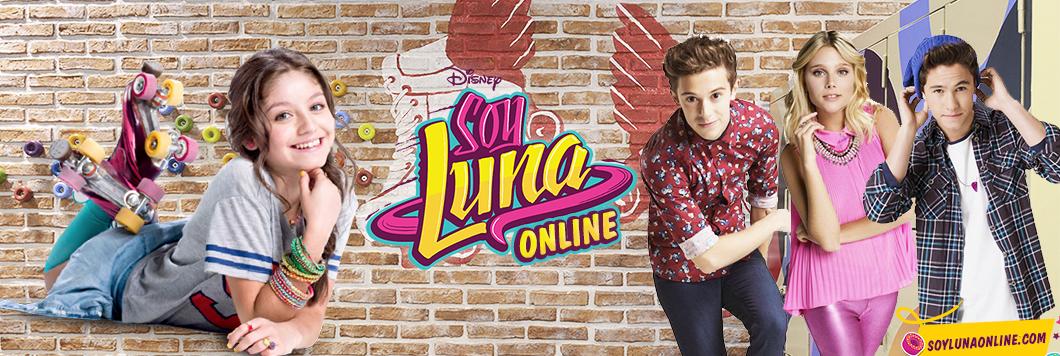 Soy Luna Online | Foto, Video, Musica, Scopri tutto su Soy Luna