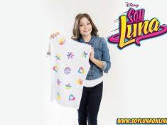 Soyluna-tshirt