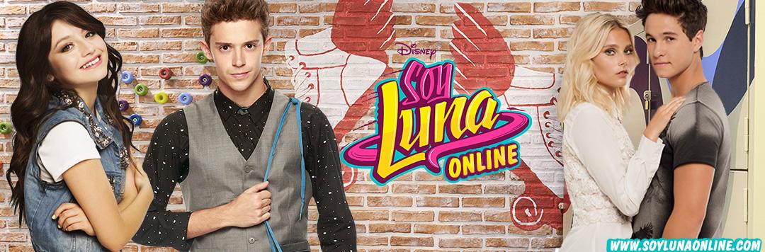 Soy Luna 3 Italia | Foto, Notizie, Scopri tutto sulla serie